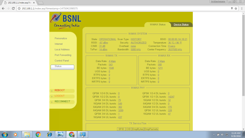 bsnl-wimax-indoor-cpe-configuration