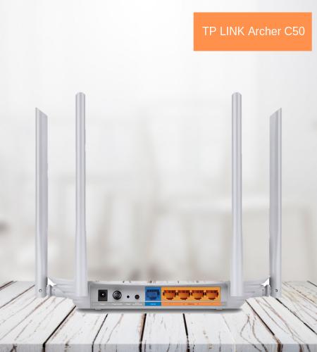 TP_LINK Archer C50