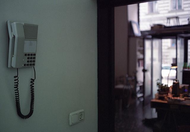 fixed mobile telephony