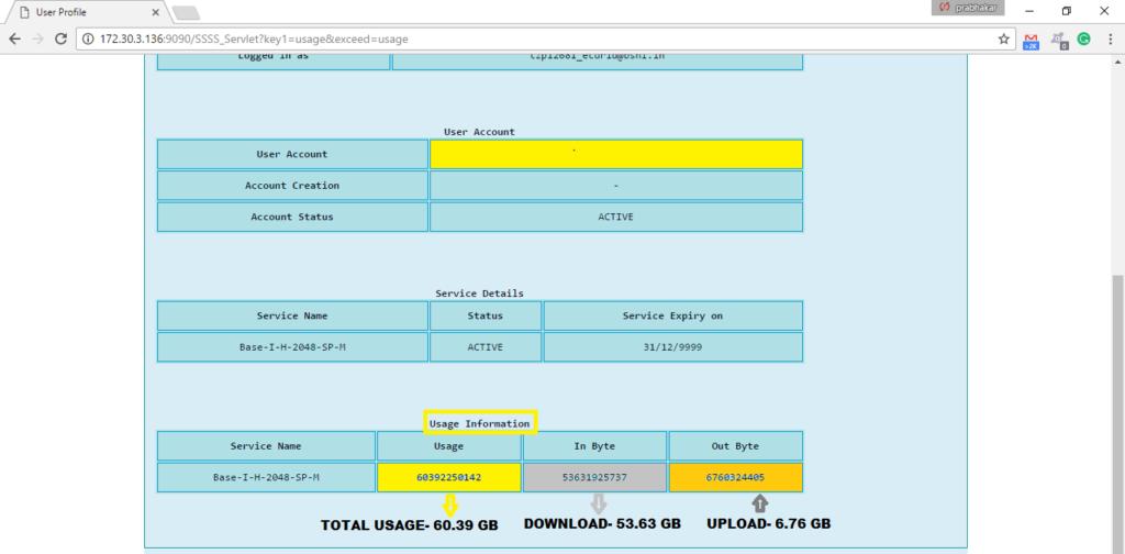 how-to-check-bsnl-broadband-usage