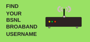 Disconnect BSNL connection: Surrender your Broadband