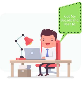 find-bsnl-broadband-username