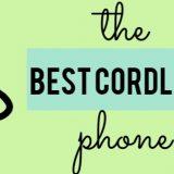 best-cordless-landline-phone