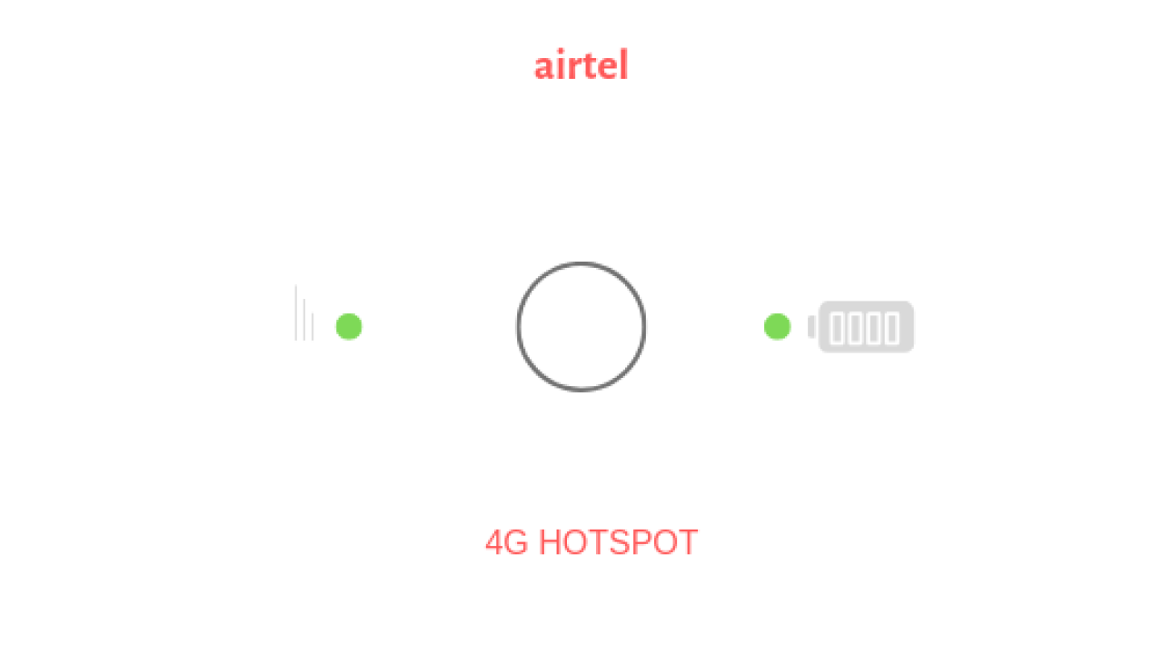 Airtel 4G Hotspot Password Change: Easy How To Guide