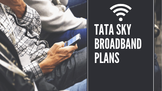 tatasky-broadband-plans