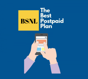 best-postpaid-plan-in-bsnl
